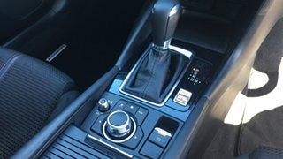 2018 Mazda 3 BN5478 Maxx SKYACTIV-Drive Sport Billet Silver 6 Speed Sports Automatic Hatchback