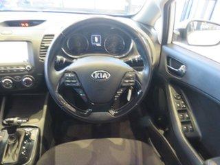 Kia Cerato Sport Sedan