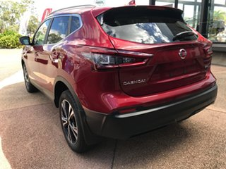 2020 Nissan Qashqai J11 Series 3 MY20 ST-L X-tronic 1 Speed Constant Variable Wagon