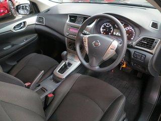 2013 Nissan Pulsar C12 ST Black 1 Speed Constant Variable Hatchback