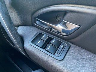 2011 Ford Territory SZ Titanium Seq Sport Shift AWD Gold 6 Speed Sports Automatic Wagon