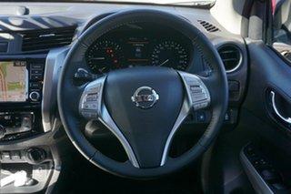 2019 Nissan Navara D23 S4 MY19 N-TREK Warrior White 7 Speed Sports Automatic Utility