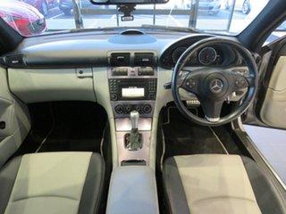 2010 Mercedes-Benz CLC-Class CLC200 Kompressor Coupe