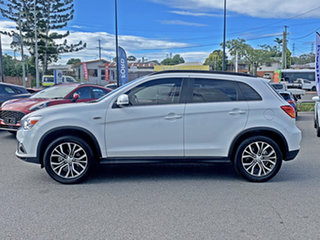 2018 Mitsubishi ASX XC MY18 XLS 2WD 1 Speed Constant Variable Wagon