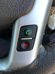 2011 Kia Sorento XM MY11 SLi Silver 6 Speed Sports Automatic Wagon
