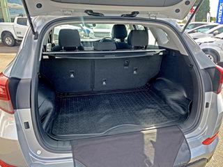 2015 Hyundai Tucson TLE Active 2WD 6 Speed Sports Automatic Wagon