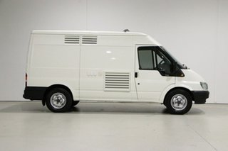 2005 Ford Transit VJ Mid (MWB) White 5 Speed Manual Van