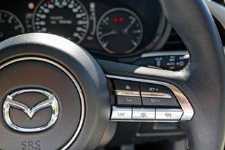 2019 Mazda 3 BP2SLA G25 SKYACTIV-Drive Astina Blue 6 Speed Sports Automatic Sedan