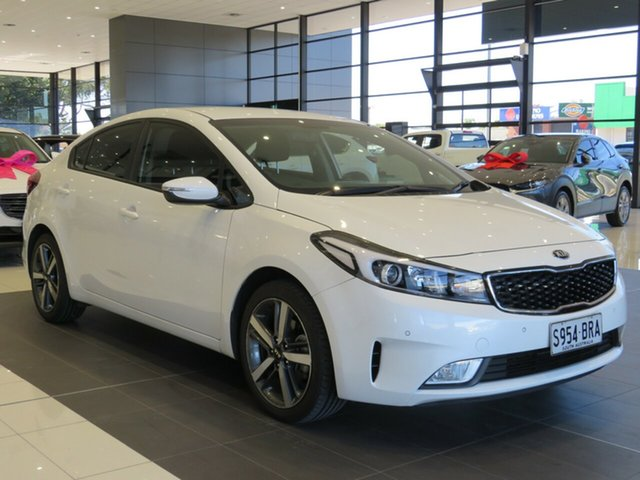 Used Kia Cerato YD MY17 Sport Edwardstown, Kia Cerato Sport Sedan