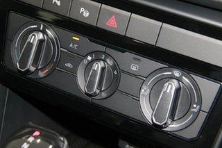 2021 Volkswagen T-Cross C1 MY21 85TSI DSG FWD Life Black 7 Speed Sports Automatic Dual Clutch Wagon