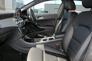 2016 Mercedes-Benz GLA-Class X156 807MY GLA220 d DCT Grey 7 Speed Sports Automatic Dual Clutch Wagon.