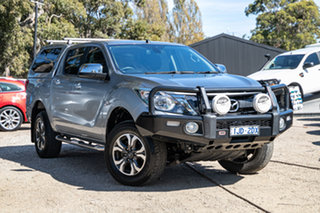 2016 Mazda BT-50 UR0YF1 XTR 38p 6 Speed Sports Automatic Utility