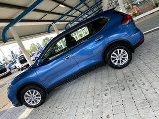 2019 Nissan X-Trail ST Blue Constant Variable Wagon