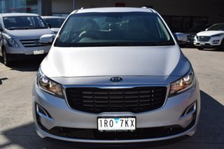 2020 Kia Carnival YP MY20 S Silver 8 Speed Sports Automatic Wagon.