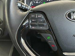 2018 Kia Cerato YD MY18 Sport+ Grey 6 Speed Sports Automatic Hatchback