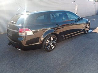 2014 Holden Commodore VF MY14 SS Sportwagon Storm 6 Speed Sports Automatic Wagon.