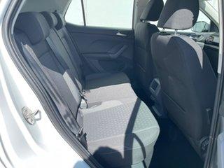 2021 Volkswagen T-Cross C1 MY21 85TSI Life 0q0q 7 Speed Auto Direct Shift Wagon