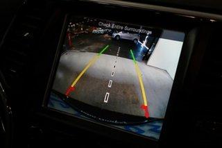 2015 Jeep Grand Cherokee WK MY15 SRT Grey 8 Speed Sports Automatic Wagon