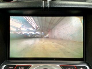 2011 Nissan 370Z Z34 MY11 Black 7 Speed Sports Automatic Coupe