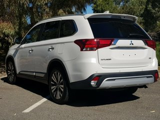 2019 Mitsubishi Outlander ZL MY20 Exceed AWD Starlight 6 Speed Sports Automatic Wagon
