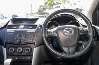 2015 Mazda BT-50 UP0YF1 XTR 38l 6 Speed Sports Automatic Utility