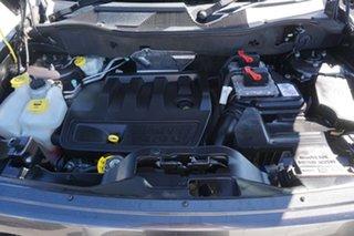 2014 Jeep Patriot MK MY14 Blackhawk CVT Auto Stick 4x2 Black 6 Speed Constant Variable Wagon
