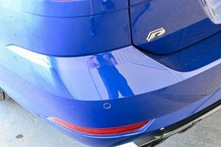 2018 Volkswagen Golf 7.5 MY19 R DSG 4MOTION Blue 7 Speed Sports Automatic Dual Clutch Wagon