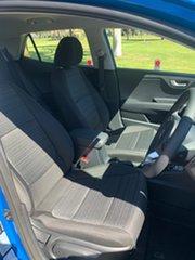 2021 Kia Stonic YB MY21 Sport FWD Sporty Blue 6 Speed Automatic Wagon