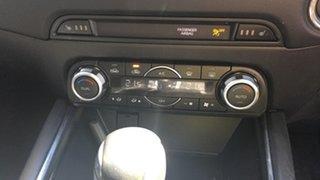 2018 Mazda CX-5 KF4WLA GT SKYACTIV-Drive i-ACTIV AWD Billet Silver 6 Speed Sports Automatic Wagon