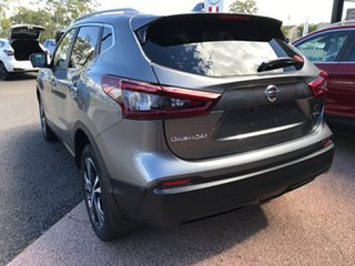 2020 Nissan Qashqai J11 Series 3 MY20 ST-L X-tronic Grey 1 Speed Constant Variable Wagon