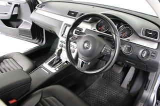 2015 Volkswagen Passat 3C MY15 130 TDI Highline Grey 6 Speed Direct Shift Wagon