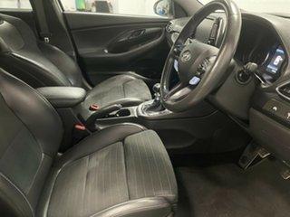 2019 Hyundai i30 PDe.2 MY19 N Performance White 6 Speed Manual Hatchback
