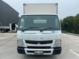 2015 Fuso Canter 615 White