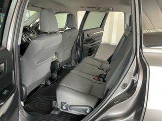 2018 Toyota Kluger GSU50R GX 2WD Grey 8 Speed Sports Automatic Wagon
