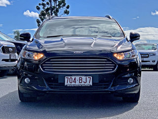 2016 Ford Mondeo MD Ambiente 6 Speed Sports Automatic Dual Clutch Wagon.