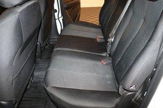 2018 Isuzu D-MAX MY17 SX Crew Cab White 6 speed Automatic Utility