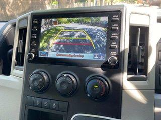 2020 Toyota HiAce GDH300R LWB White 6 Speed Sports Automatic Van
