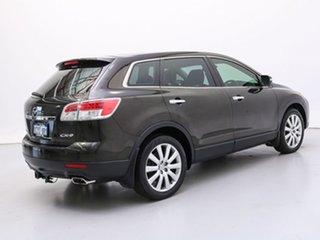 2008 Mazda CX-9 Luxury Black 6 Speed Auto Activematic Wagon