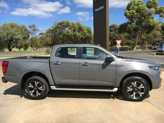 2020 Mazda BT-50 TFS40J XTR Concrete Grey 6 Speed Sports Automatic Utility.