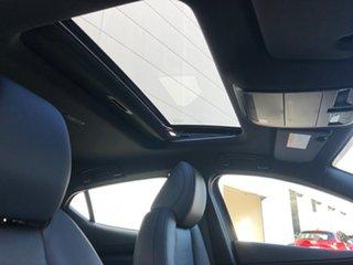 2021 Mazda 3 BP2HLA G25 SKYACTIV-Drive Astina Polymetal Grey 6 Speed Sports Automatic Hatchback