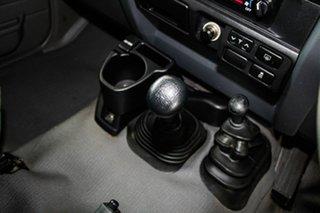 2017 Toyota Landcruiser LC70 VDJ76R MY17 GXL (4x4) Silver Pearl 5 Speed Manual Wagon