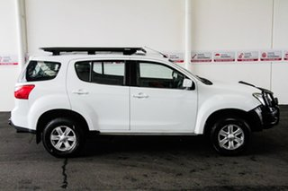 2016 Isuzu MU-X UC MY15 LS-U (4x4) 5 Speed Automatic Wagon