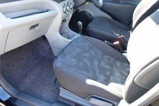 2009 Suzuki Alto GF GLX Black 4 Speed Automatic Hatchback