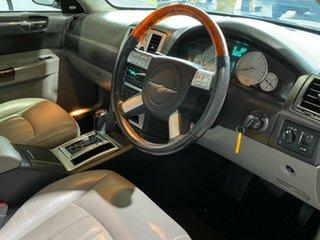 2005 Chrysler 300C MY2006 Silver 5 Speed Sports Automatic Sedan