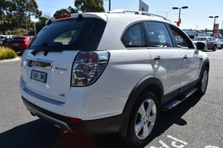 2013 Holden Captiva CG MY13 7 AWD LX White 6 Speed Sports Automatic Wagon