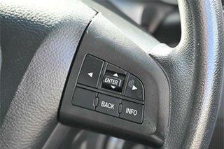 2009 Mazda 3 BL10F1 Neo Grey Sports Automatic Sedan