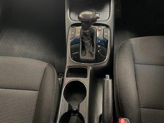 2017 Kia Cerato YD MY17 S White 6 Speed Auto Seq Sportshift Sedan