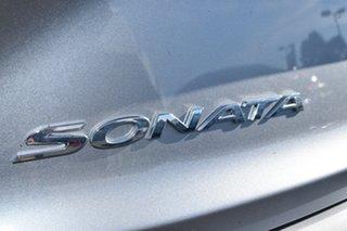 2016 Hyundai Sonata LF2 MY16 Active Billet Silver 6 Speed Sports Automatic Sedan