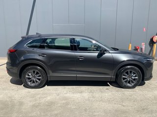 2021 Mazda CX-9 TC Touring SKYACTIV-Drive Machine Grey 6 Speed Sports Automatic Wagon.