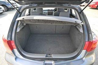 2004 Mazda 3 BK10F1 Neo Grey Sports Automatic Hatchback